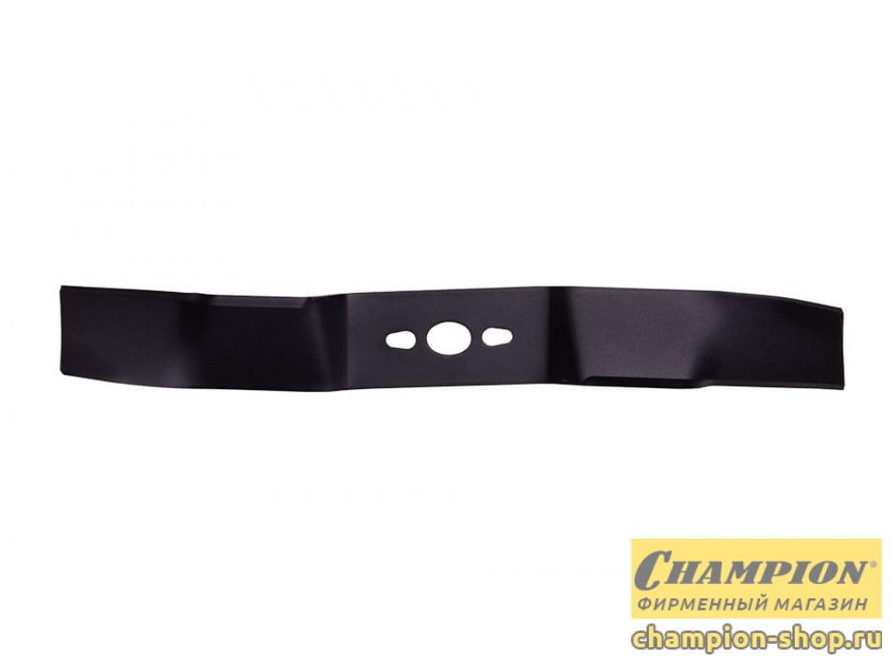 Нож мульчирующий Champion для газонокосилки LM4622, 4627, 4630