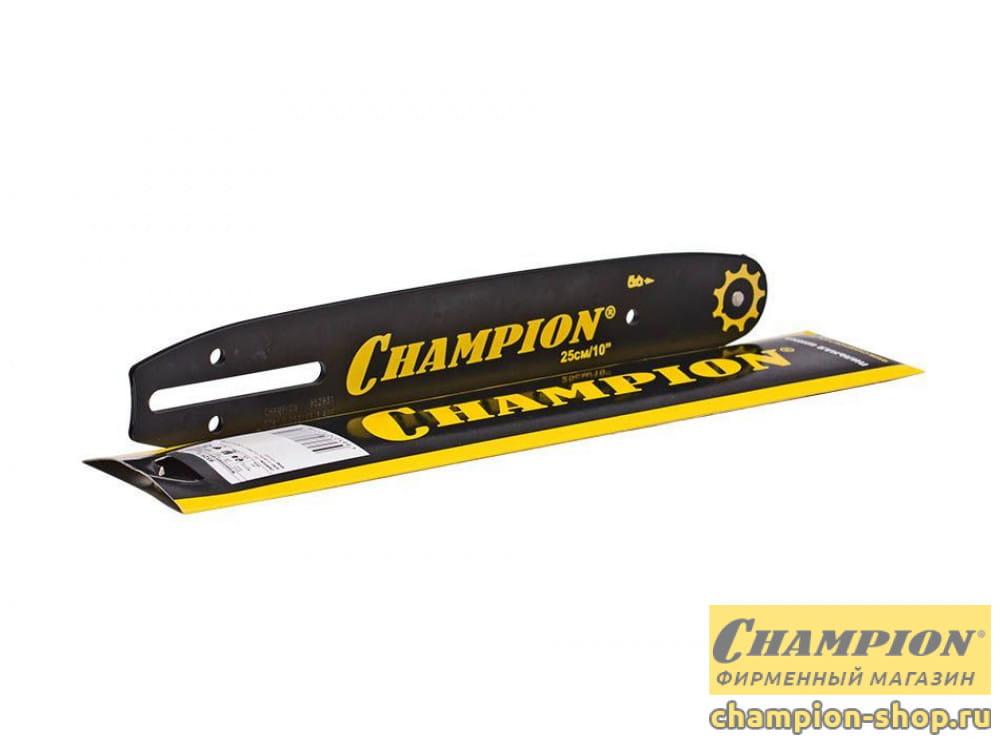 Шина Champion 10