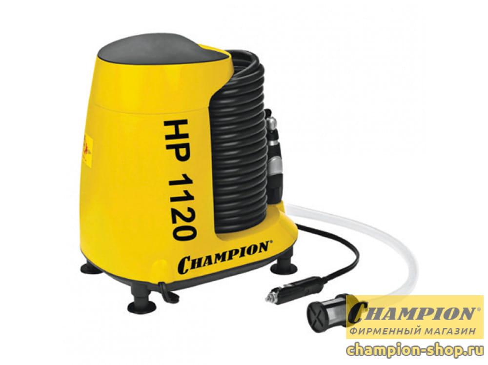 Автомойка Champion HP 1120