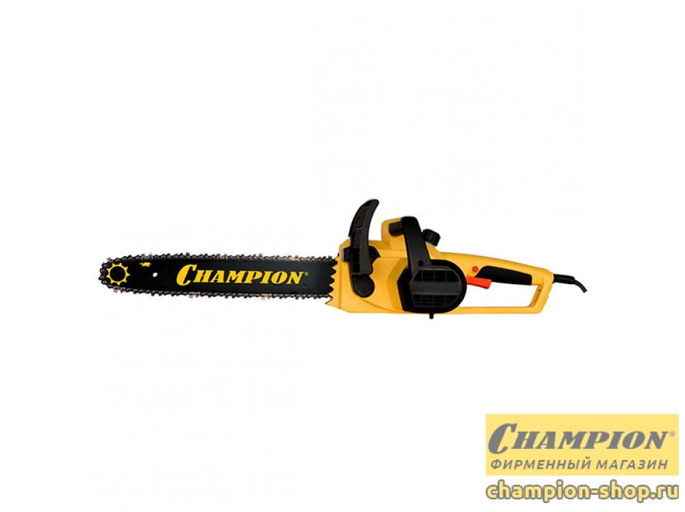 Электропила Champion 318-16