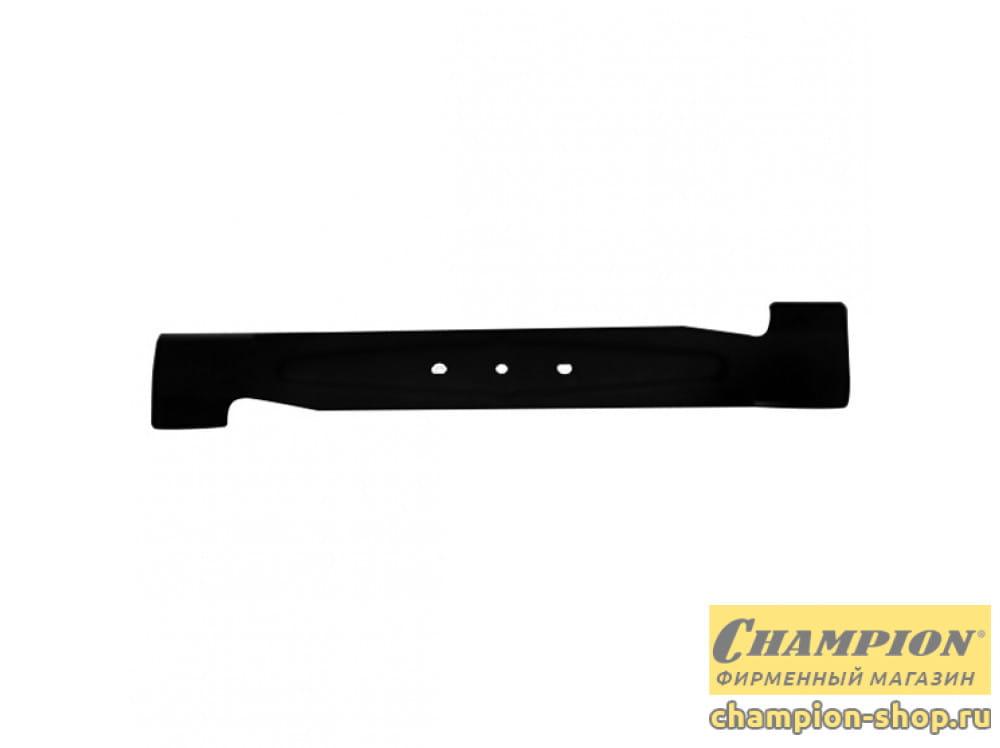 Нож для газонокосилки Champion EM4216