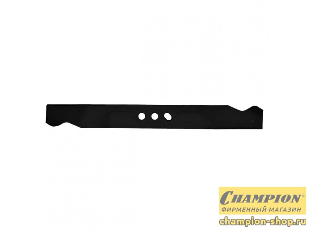Нож для газонокосилки Champion LM5127