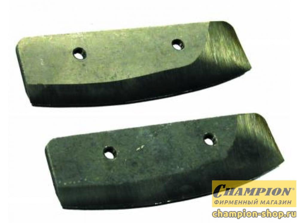 Нож для шнека по льду Champion 200 мм (2шт)