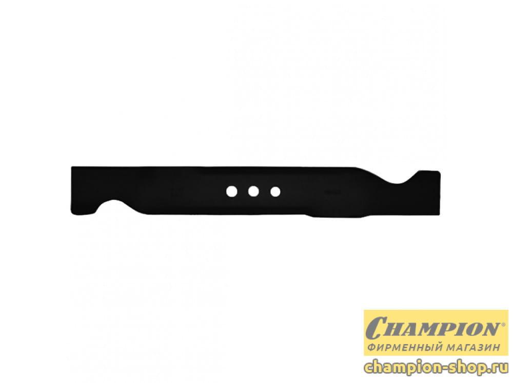 Нож для газонокосилки Champion LM4133BS