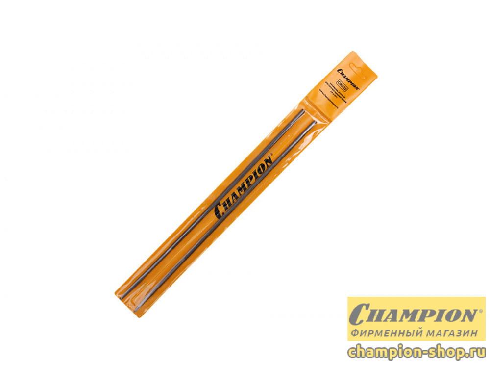 Напильник Champion 4.0 мм (2 шт)