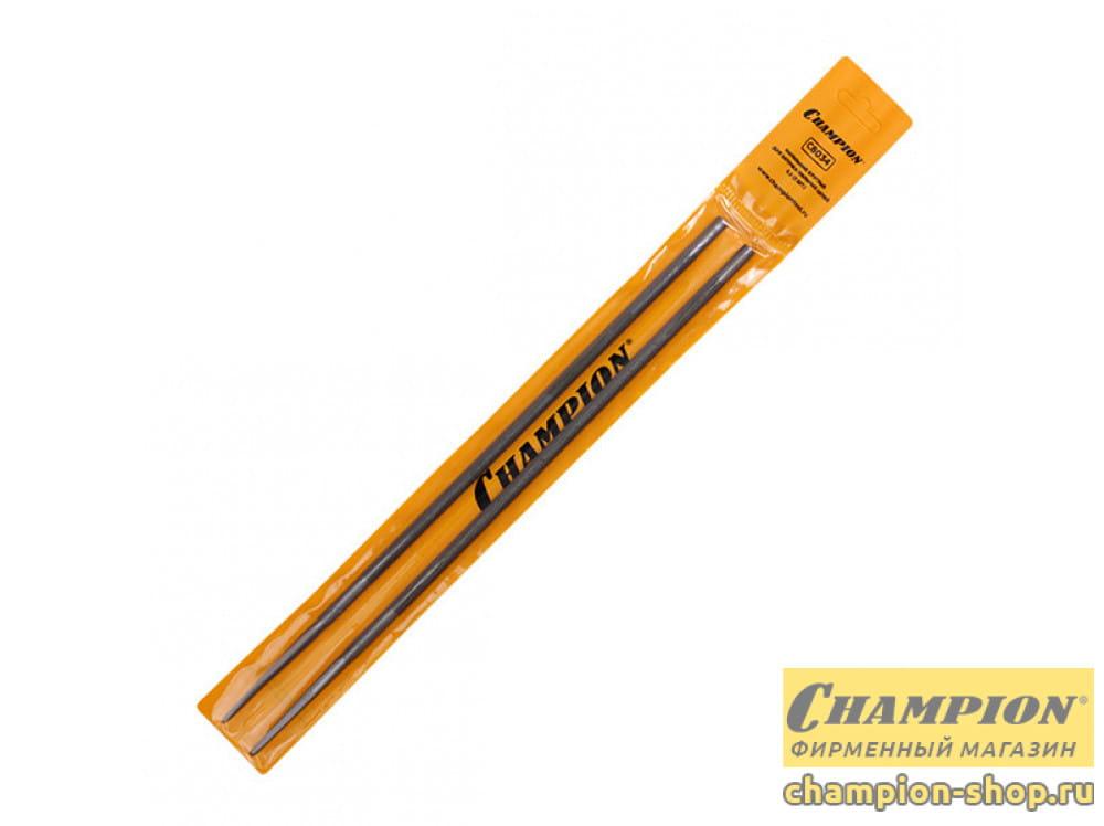 Напильник Champion 5.2 мм (2 шт)