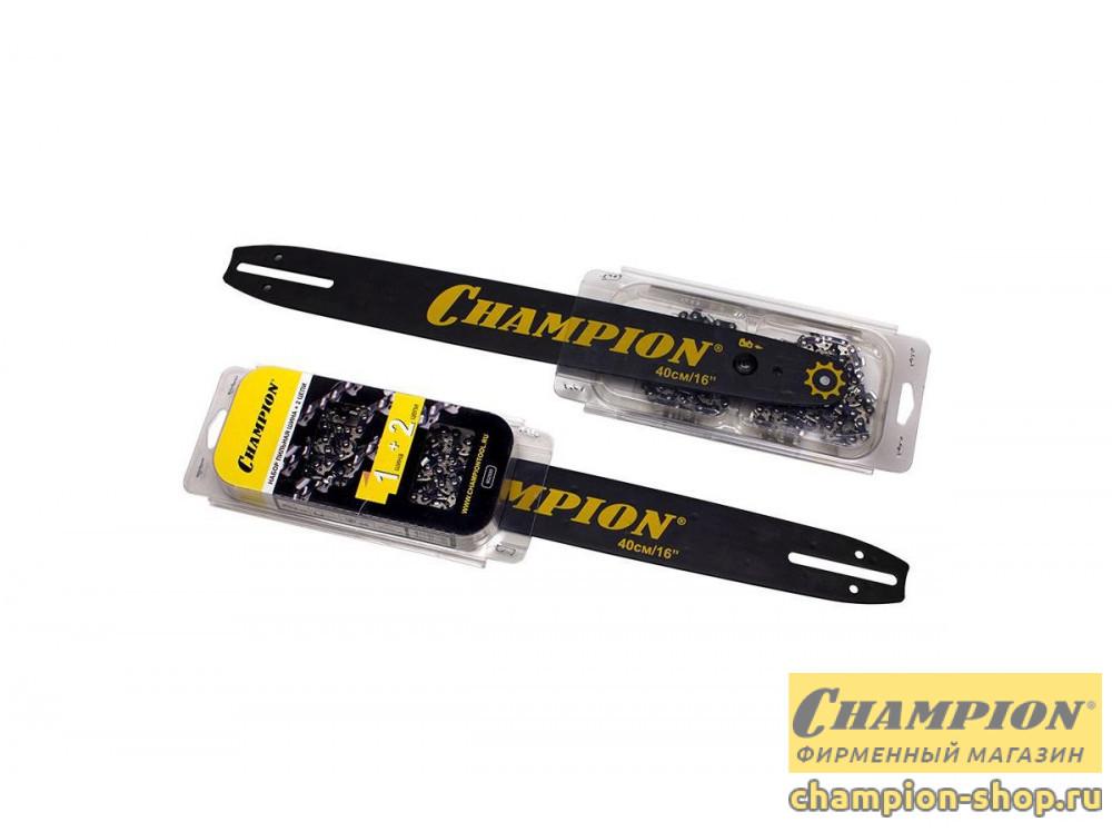 Набор Champion: шина 16