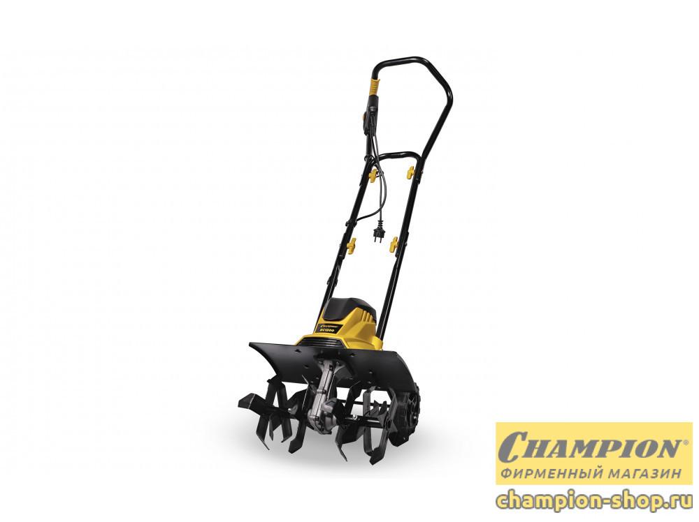 Электрический культиватор Champion EC1200