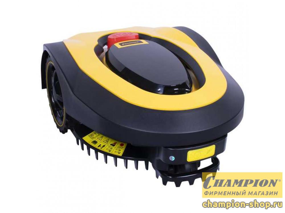 Газонокосилка-робот Champion RMB1828