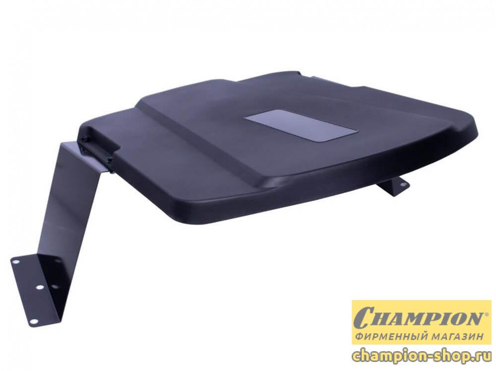 Навес зарядной станции для газонокосилки-робота Champion RMB1828