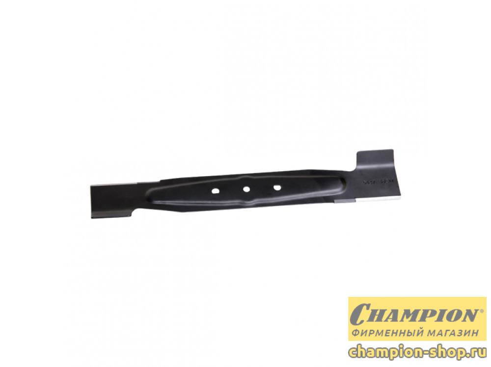 Нож для газонокосилки Champion EM3815, EMB400, C5211