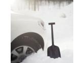 Снегоуборщик бензиновый Champion ST762E + лопата + масло в подарок!