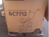 Культиватор бензиновый Champion ВC 7712 У9