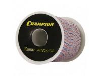 Канат запускной Champion 5.5 мм х 100 м