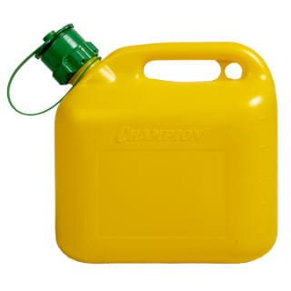 Канистра с защитой от перелива 5 л
