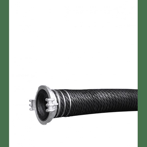 Рукав всасывающий 100 с головкой ГР-100 (4м)