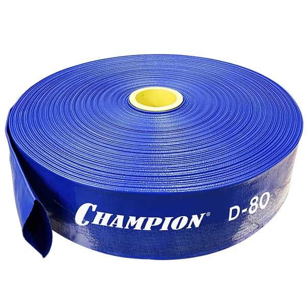 Рукав напорный Champion 80 (100м)