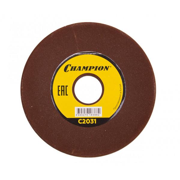 Диск заточный Champion 108х4,8х22,2 (3/8